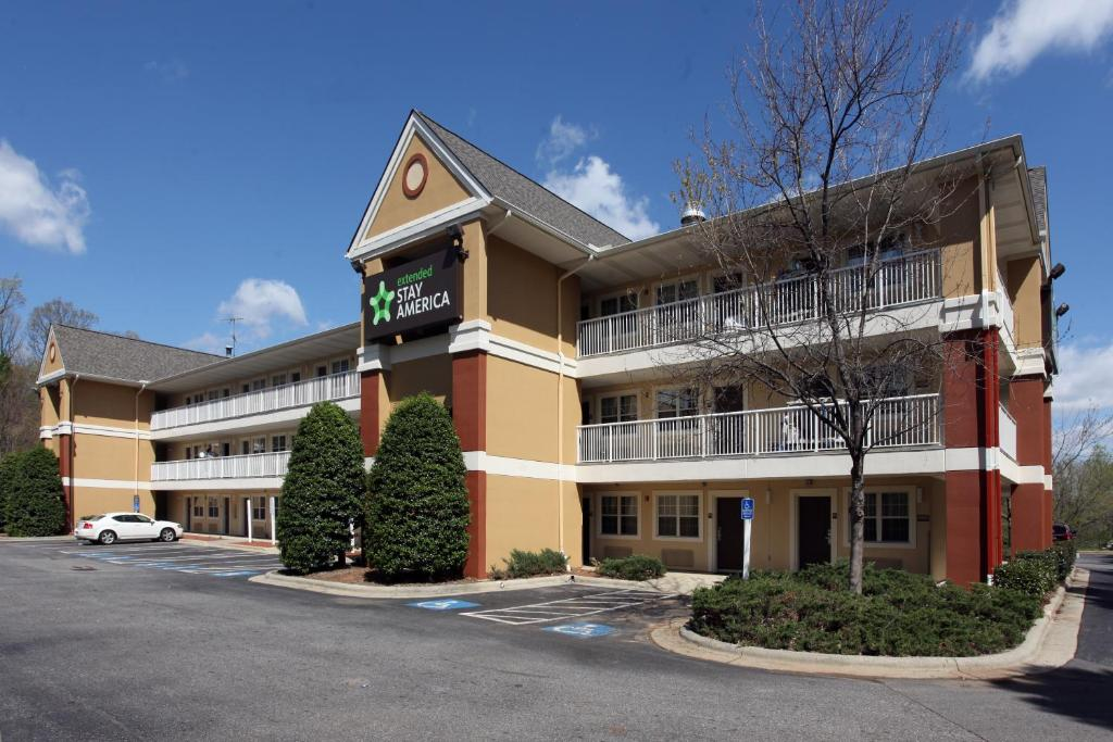 Apartments In Guilford North Carolina
