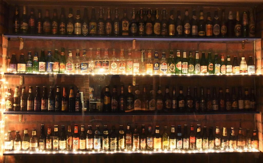 Hostel Bed 'n' Beer