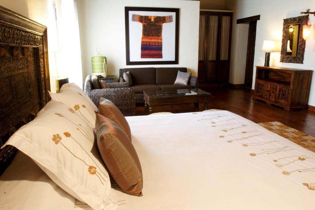 boutique hotels in la oliva  12