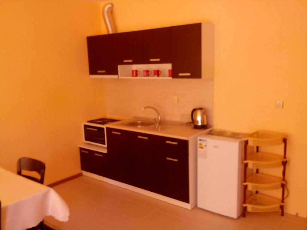 Апартамент Nesebar Nova - Несебър