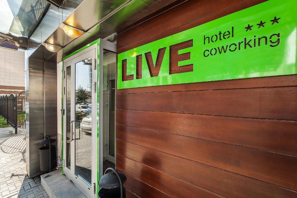 Live Hotel