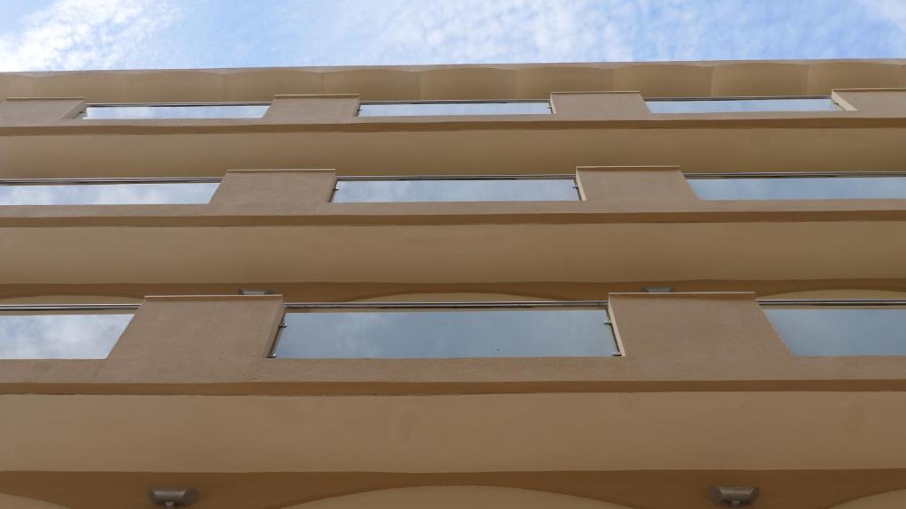 Hotel Rusadir (Espanha Melilla) - Booking.com