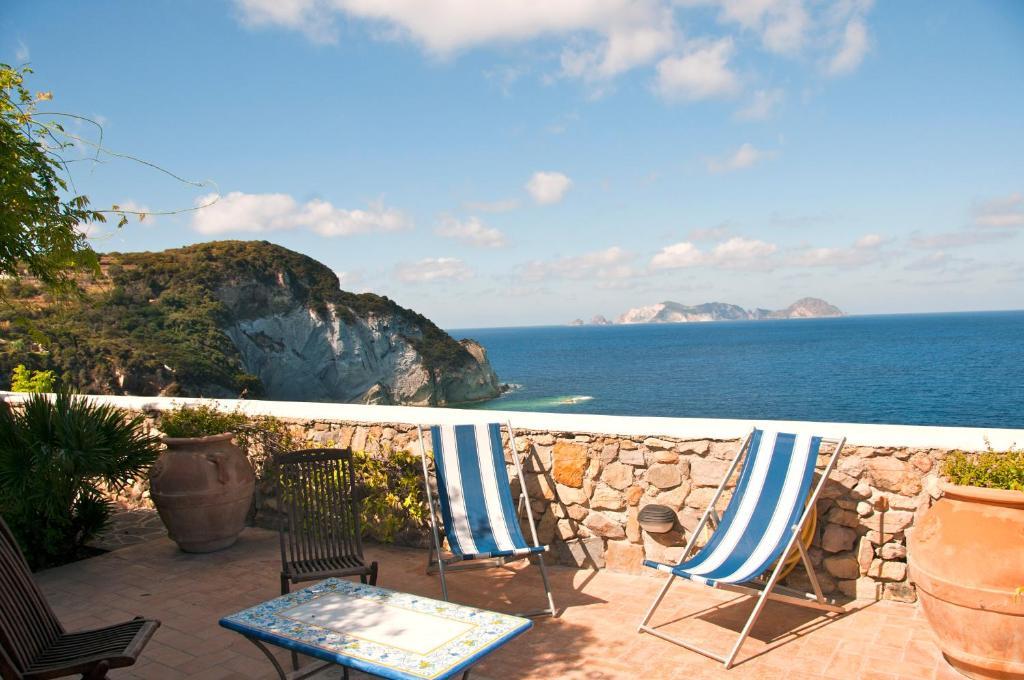 Appartamento Immobiliare Turistcasa (Italia Ponza) - Booking.com