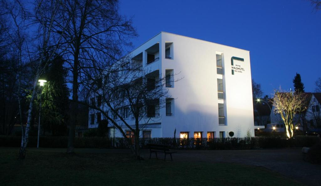 Waldhotel Bad Soden Deutschland Bad Soden Am Taunus Booking Com