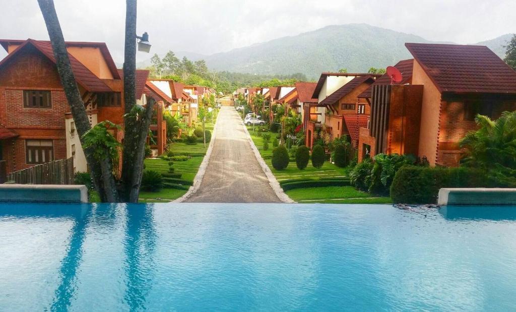 villas ximenoa jarabacoa dominican republic