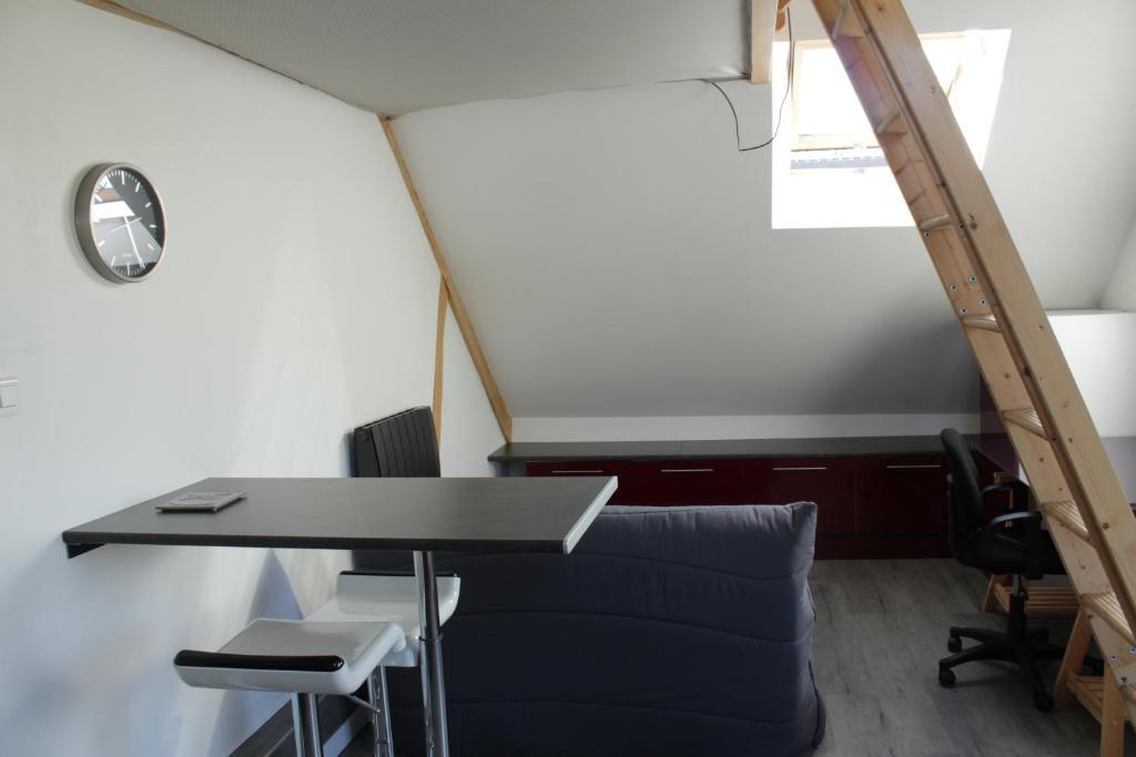 Studio À Lonrai, Lonrai – Precios actualizados 2019