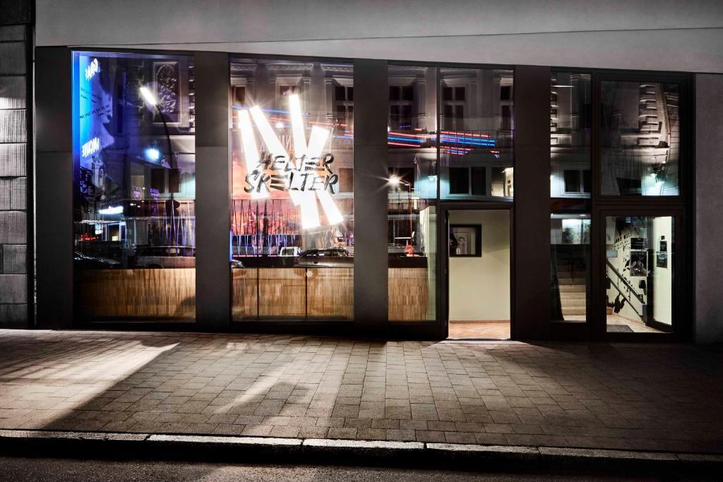 Hotel di buona qualità recensioni su intercityhotel hamburg