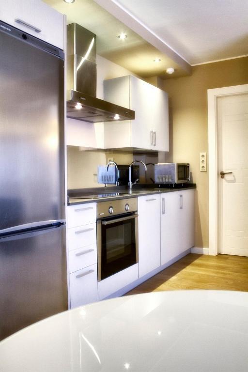 Apartamentos Áncora foto