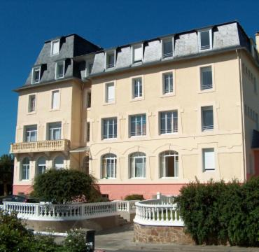 Apartments In Saint-jean-du-doigt Brittany