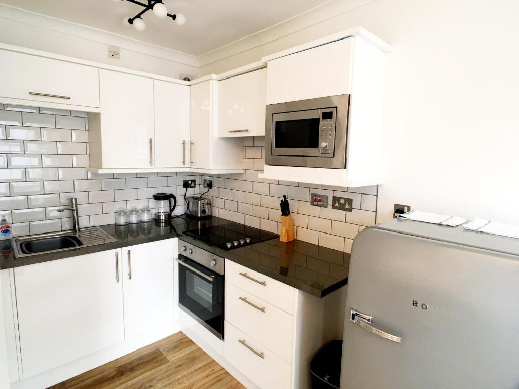 Apartment Brunswick Square, Bristol, UK - Booking.com