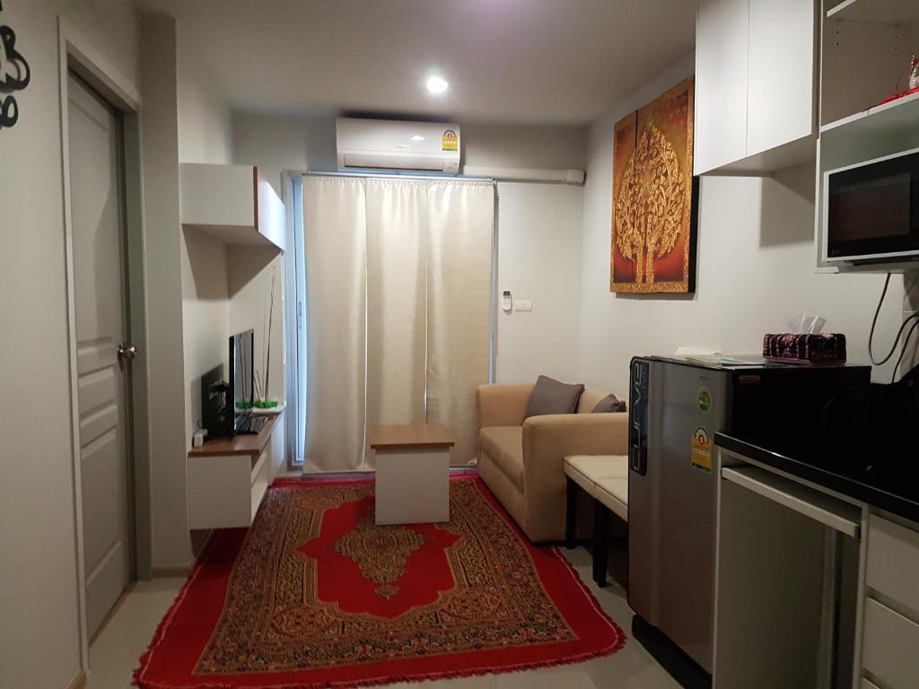 Apartments In Ban Bang Phai Nonthaburi Province