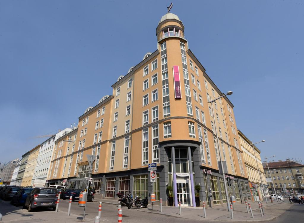 Mercure Hotel In Wien