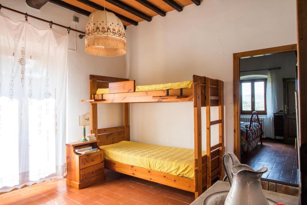 La Fraschetta - Kids bedroom
