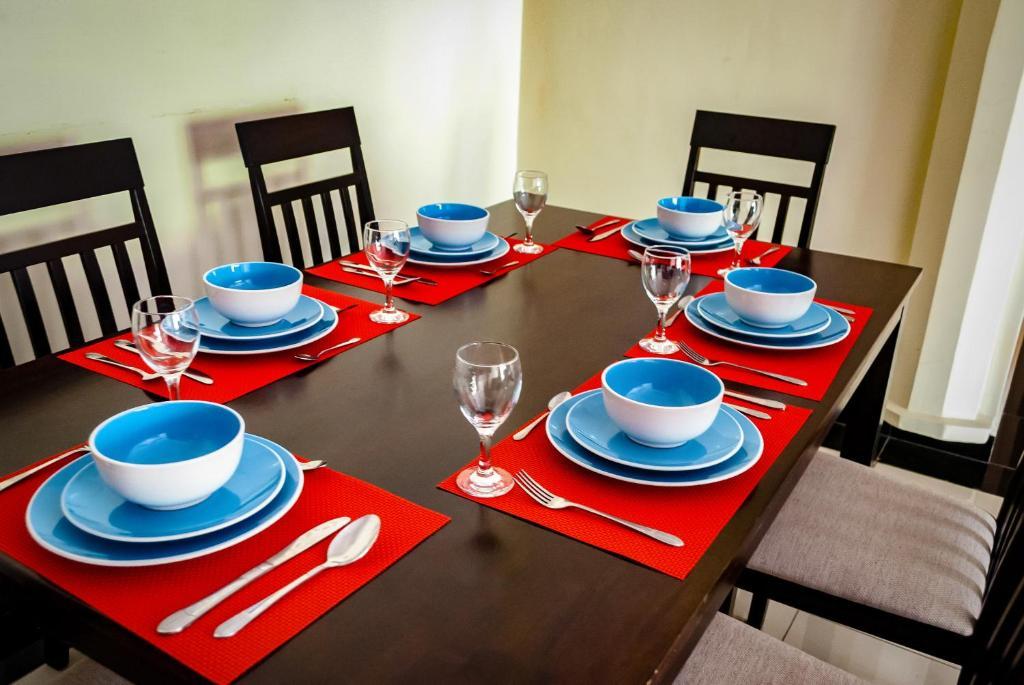 Gallery image of this property & Micasa Apartments Nairobi Kenya - Booking.com