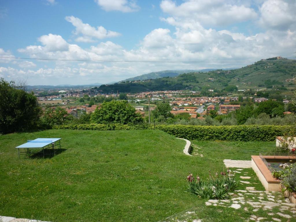 affittacamere la valle dei gobbi (italia monsummano) - booking.com - Arredo Bagno Gobbi
