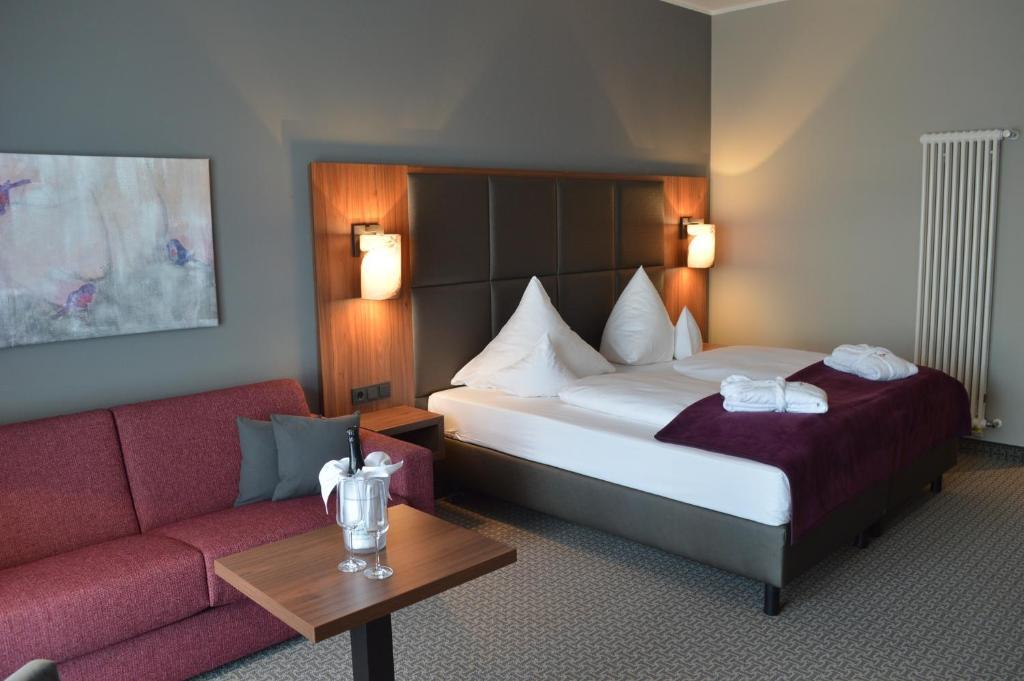 Sante Royale Hotel Gesundheitsresort Bad Langensalza Deutschland