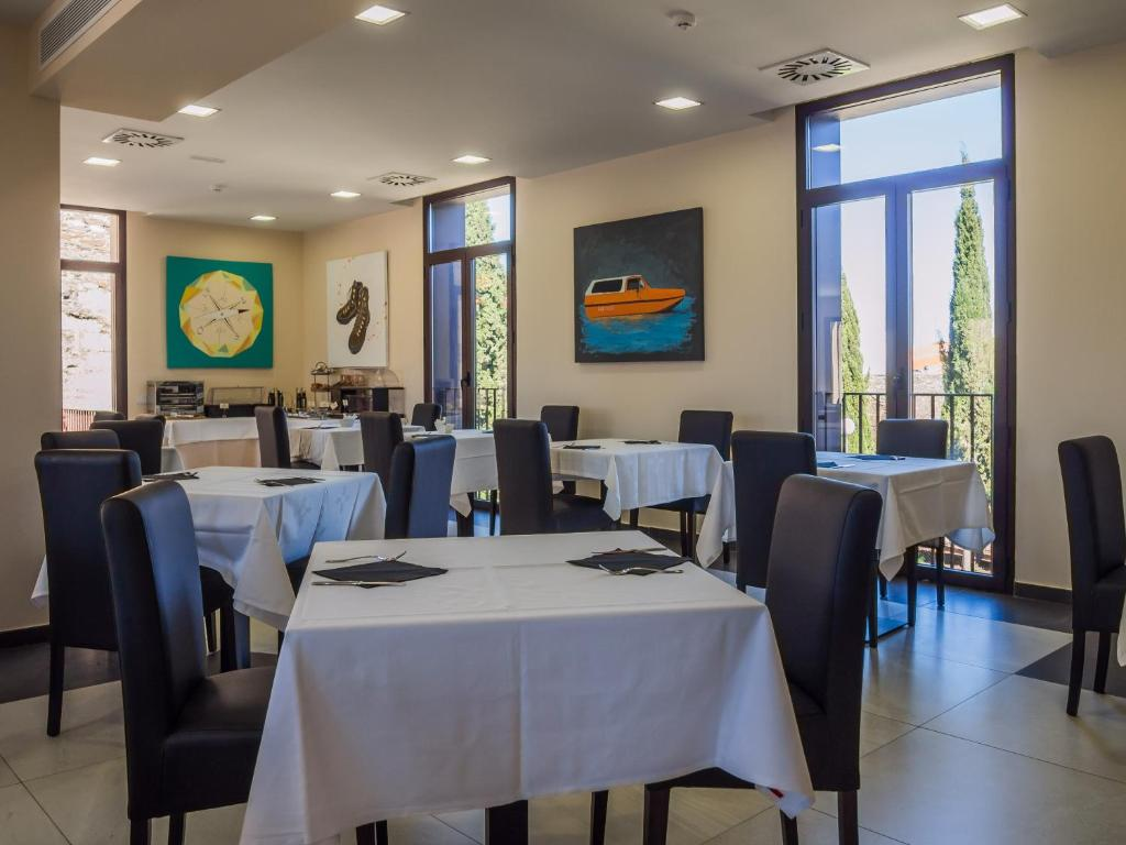 boutique hotels extremadura  128