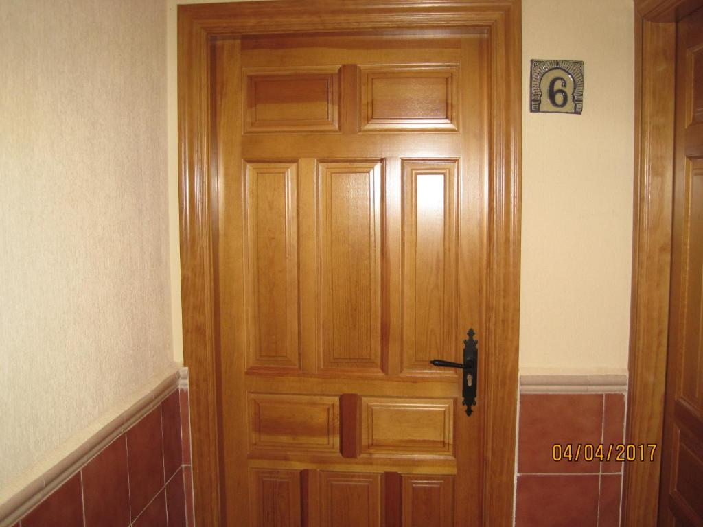 Apartments In Riaza Castile And Leon
