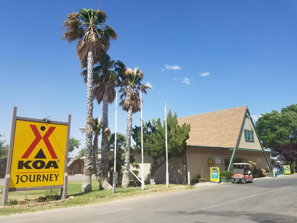 Map Of Koa Arizona.Campground Kingman Koa Az Booking Com