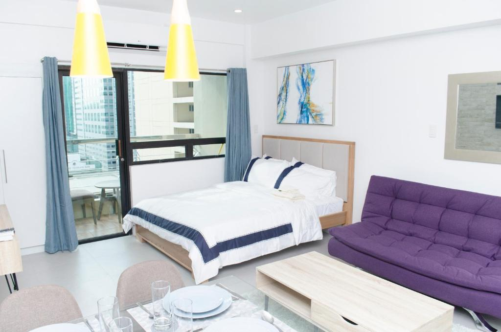 Apartment For Rent In Pasay