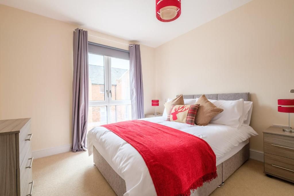 Gallery image of this property Apartment The