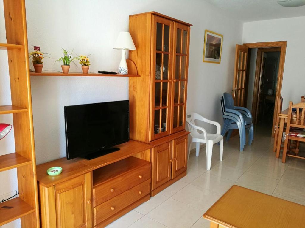 Apartamento Mares 2 La Manga Del Mar Menor Precios Actualizados  # Muebles Oeste Miramar