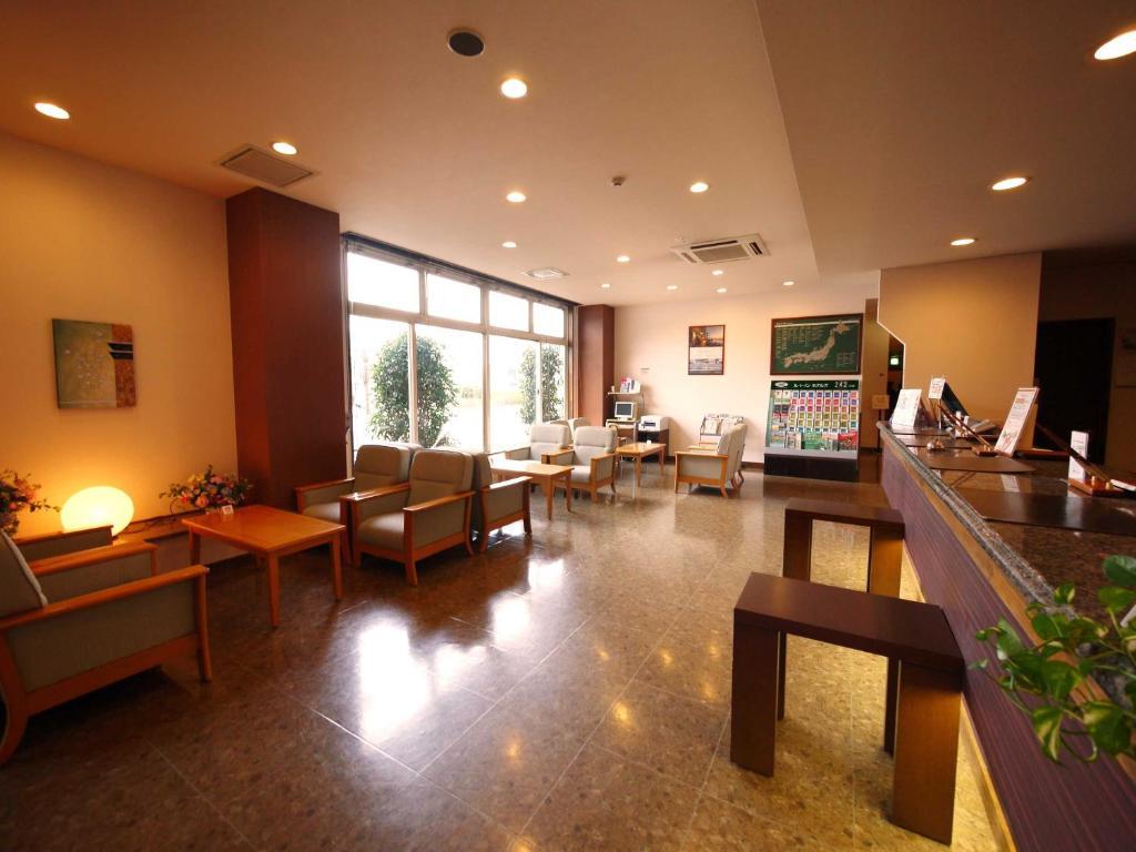 Hotel Route Inn Susono Inter Route Inn Susono Inter Japan Bookingcom