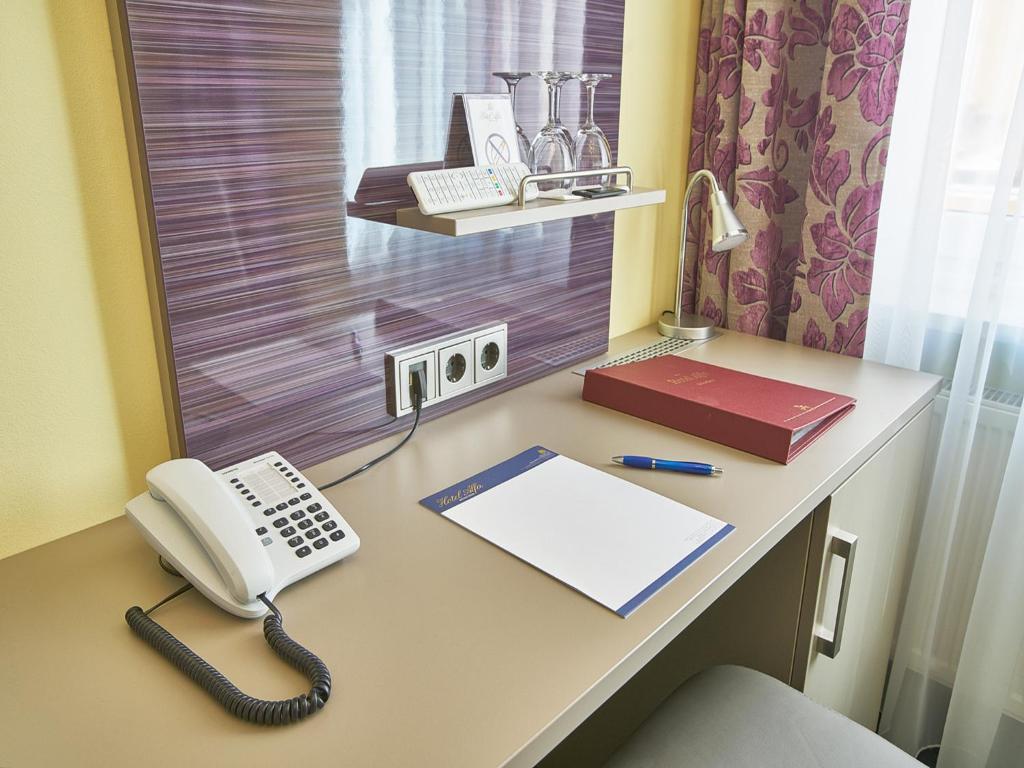 Hotel Alfa Zentrum Deutschland Munchen Booking Com