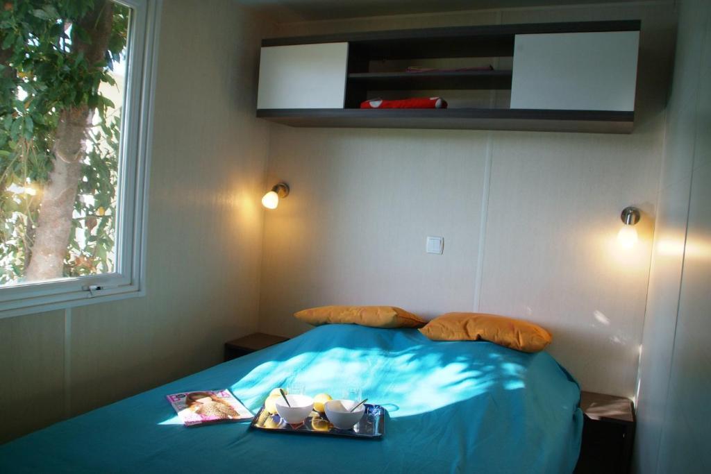 Camping Les Cigales (Frankreich Mandelieu-la-Napoule) - Booking.com