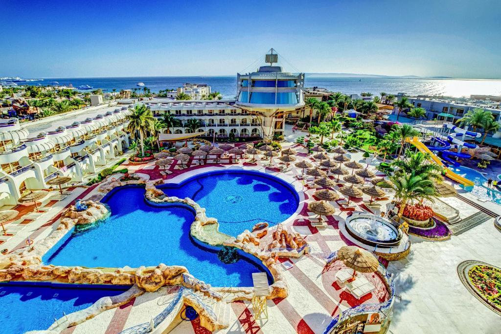 Sea Gull Beach and Resort