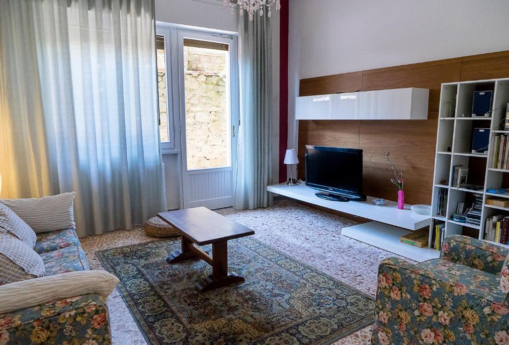 Appartamento Casa Bertani (Italia Firenze) - Booking.com