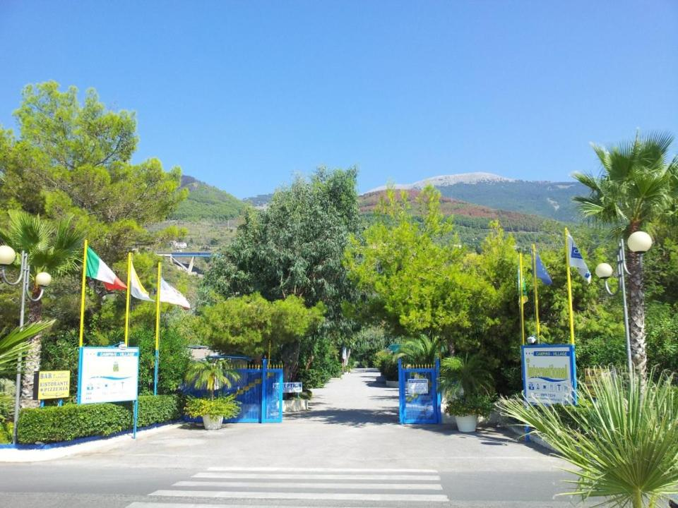 International Camping Village  Praia A Mare  U2013 Prezzi