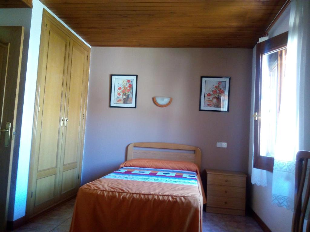 Apartments In Villanova Aragon