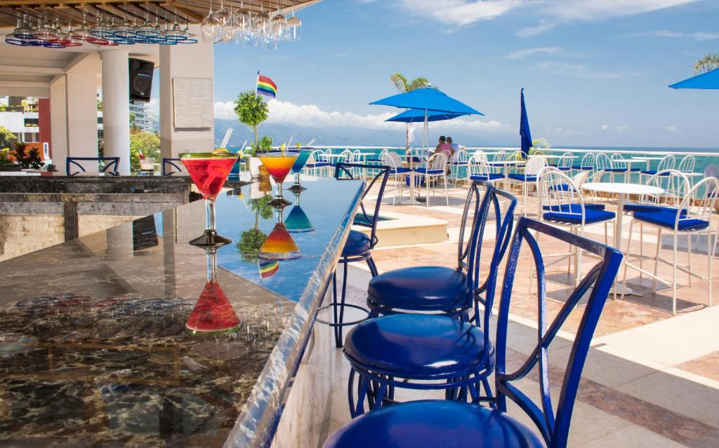 blue chair puerto vallarta. Blue Chair Puerto Vallarta