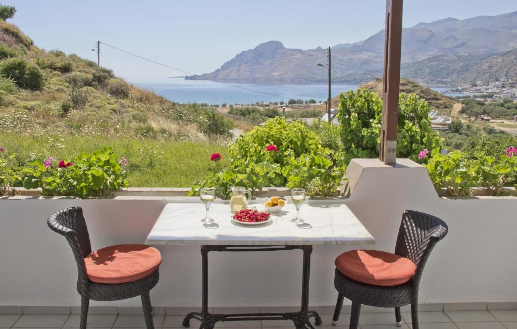 Anthos Apartments, Plakias, Greece - Booking.com