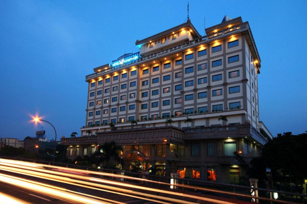 Promo 50 Off The Maharajo Jakarta Colonial Muhrim Only Indonesia Hotel Good Morning Helsingborg