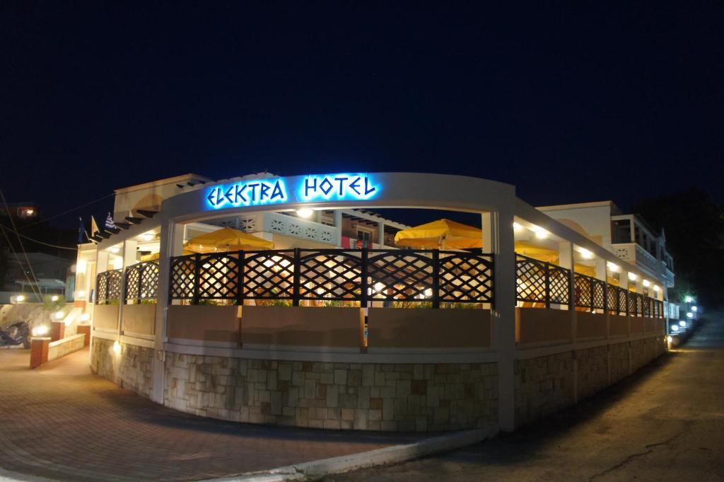 elektra beach hotel kalamaki updated 2018 prices