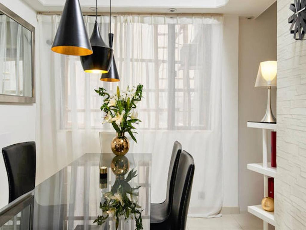 Boutique Apartment - SuiteDream (Hongkong Hongkong) - Booking.com