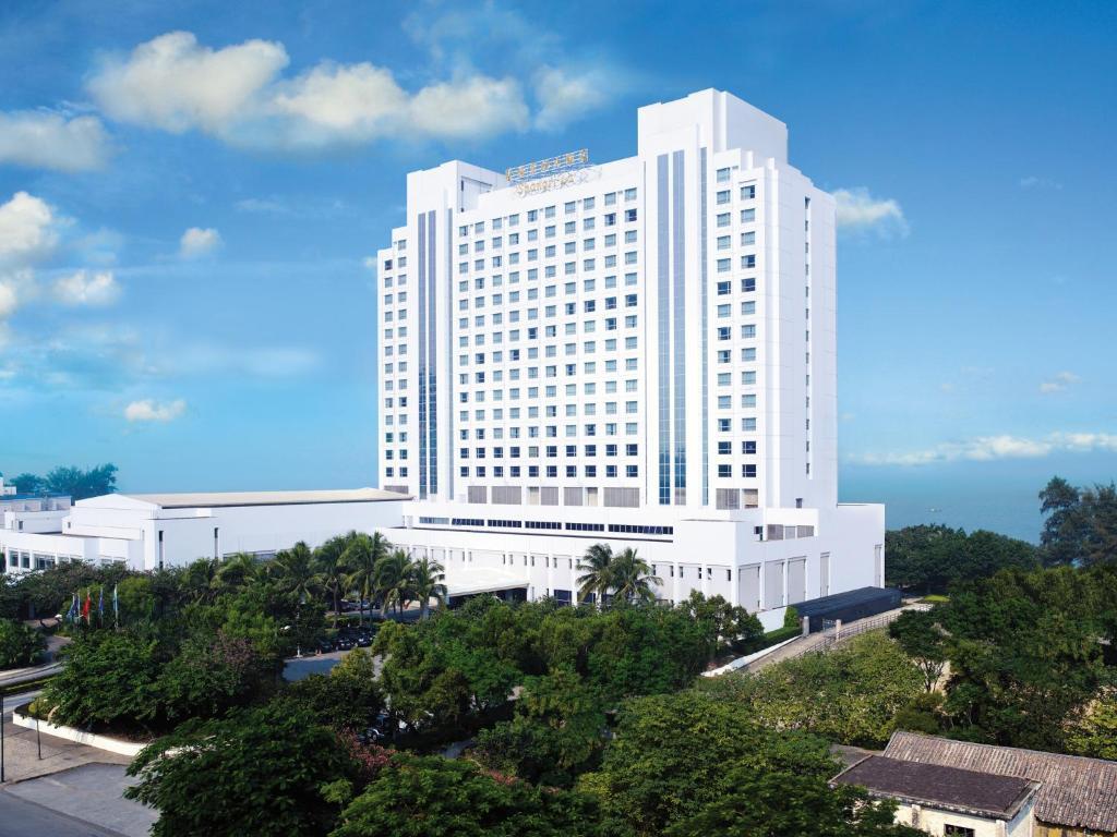Beihai Shangri La Hotel China Booking Com