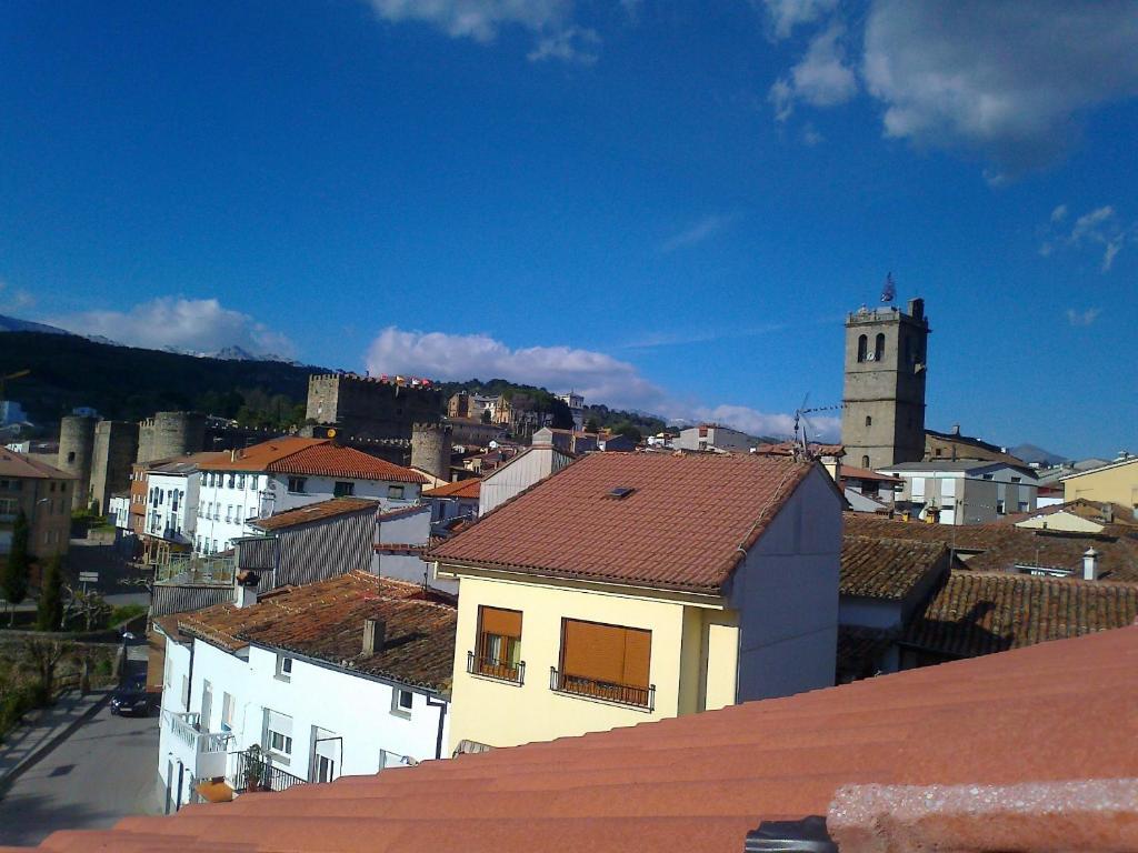 Foto del Apartamentos Puenteviejo