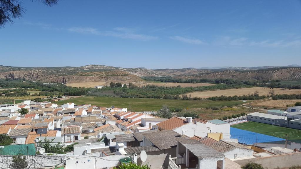 Apartments In Fuentes De Cesna Andalucía