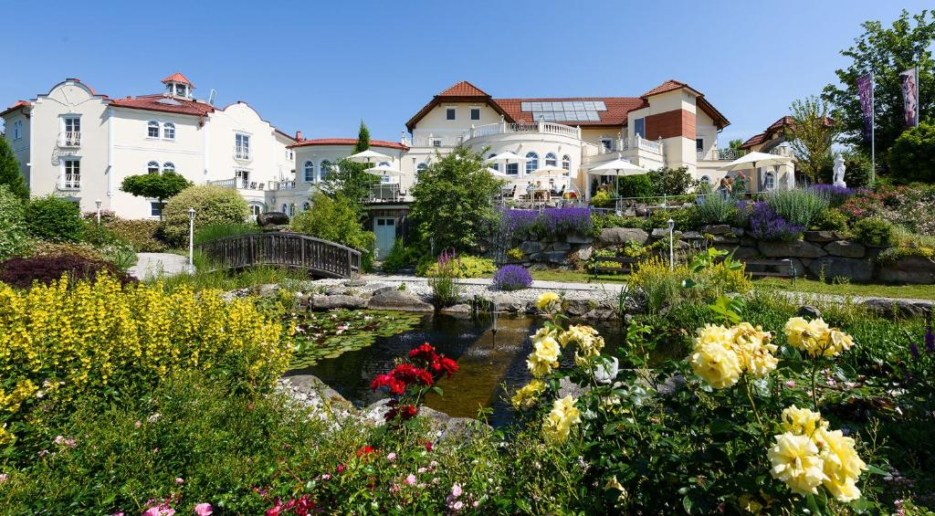 Hotel Bergergut Loveness Genussatelier Osterreich Afiesl