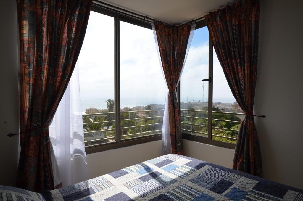 Apartments In El Seminario Valparaíso Region