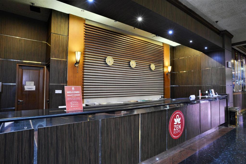 ZEN Rooms near Grand Indonesia Mall