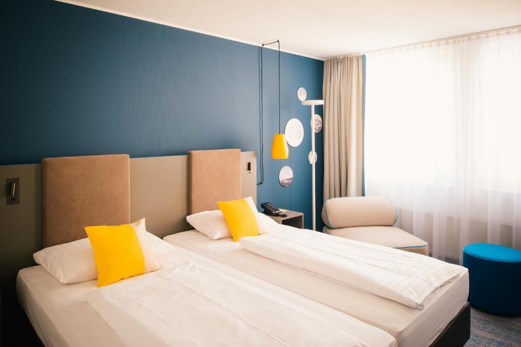 Vienna House Easy Trier Hotel - room photo 8740601