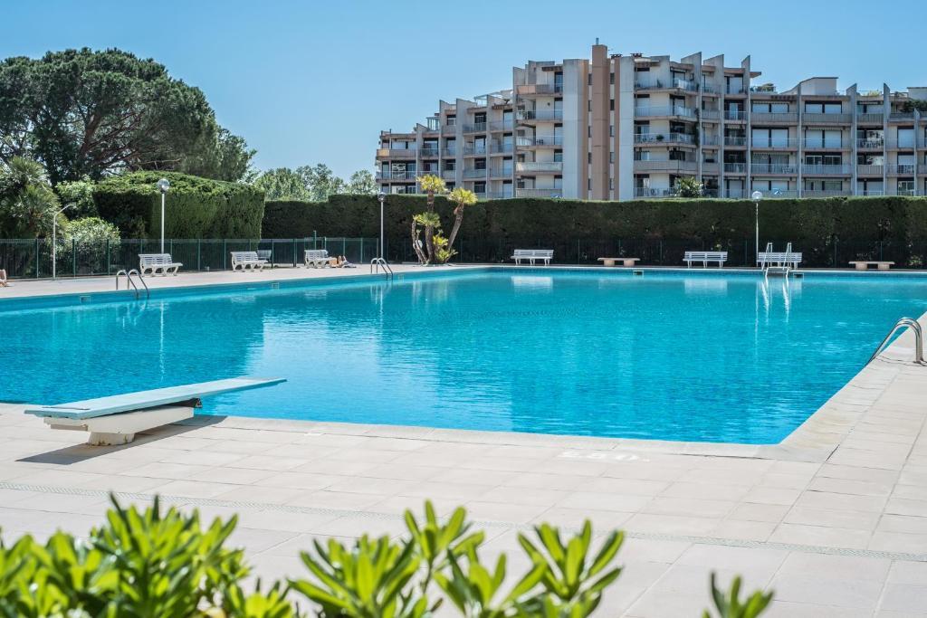 Appart Hotel Mandelieu