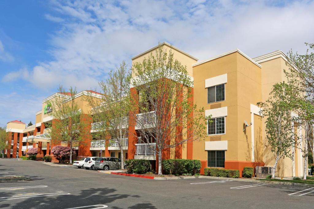 Apartments In Pleasanton California