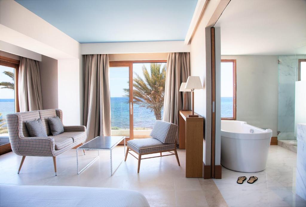 Gecko Hotel & Beach Club, Playa Migjorn – Prezzi aggiornati per il 2018