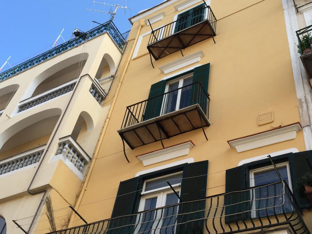 Casa Vacanze Ischia Ponte, Ischia – Prezzi aggiornati per il 2018