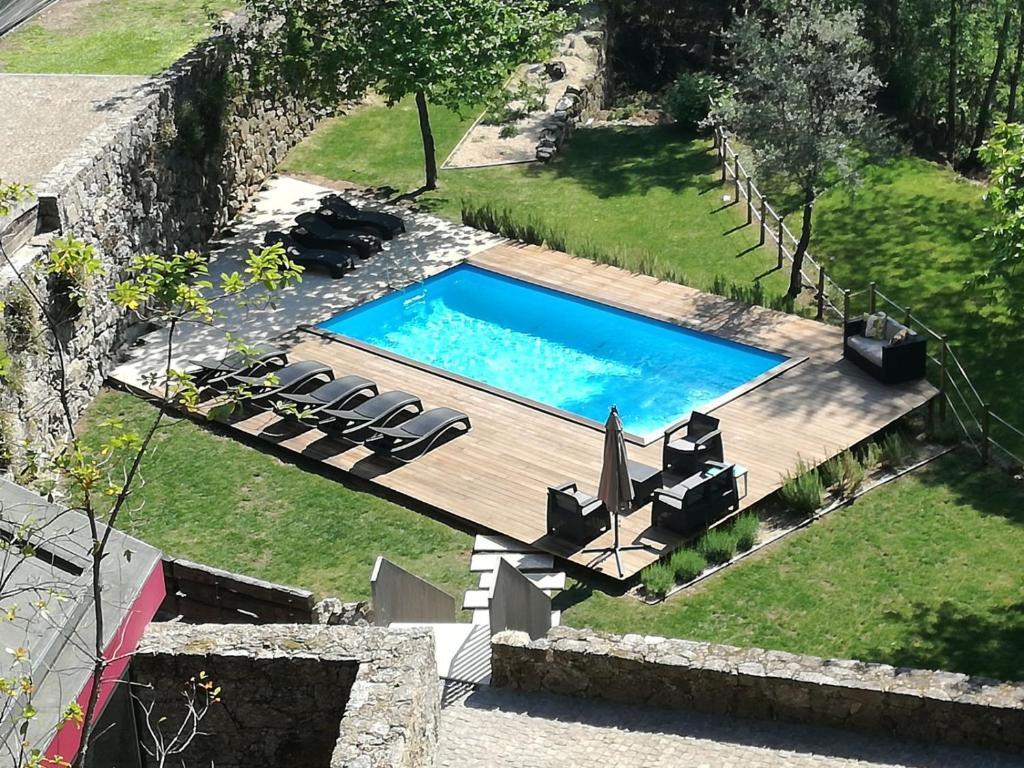 beirais mapa portugal Casa de Férias Casa de Beiral (Portugal Gerês)   Booking.com beirais mapa portugal